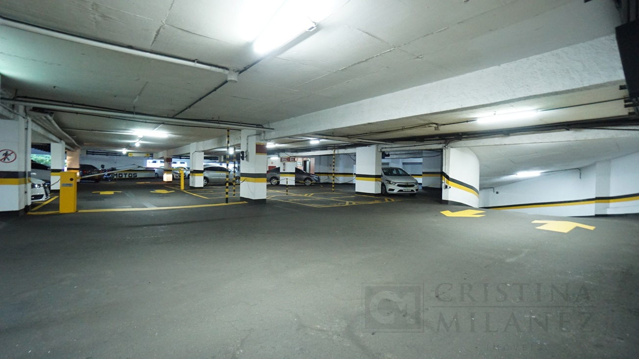 10 Estacionamento rotativo