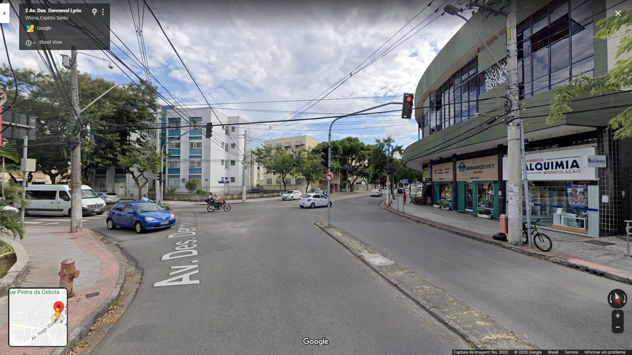 04 Avenida Desembargador Dermeval Lyrio