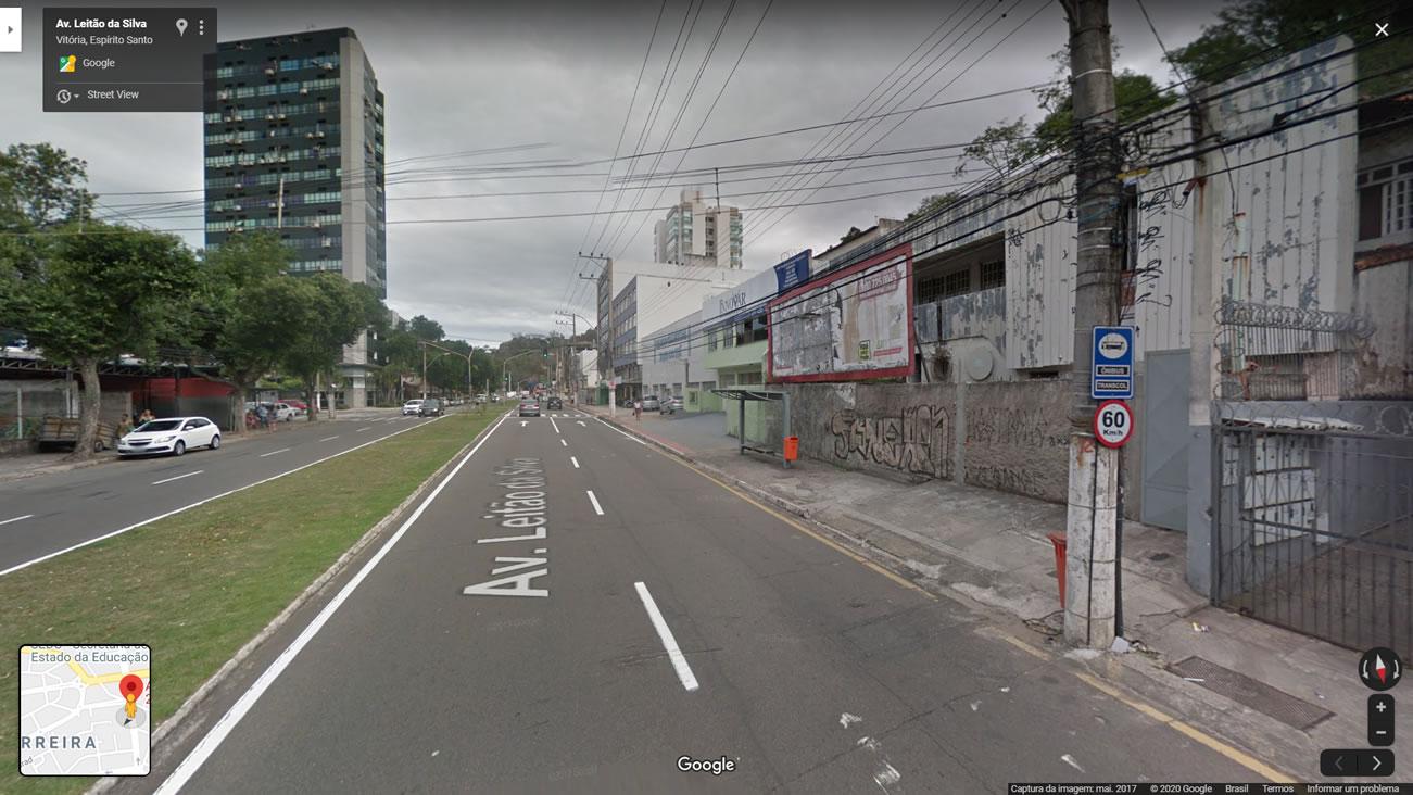 03 Avenida Leitão da Silva