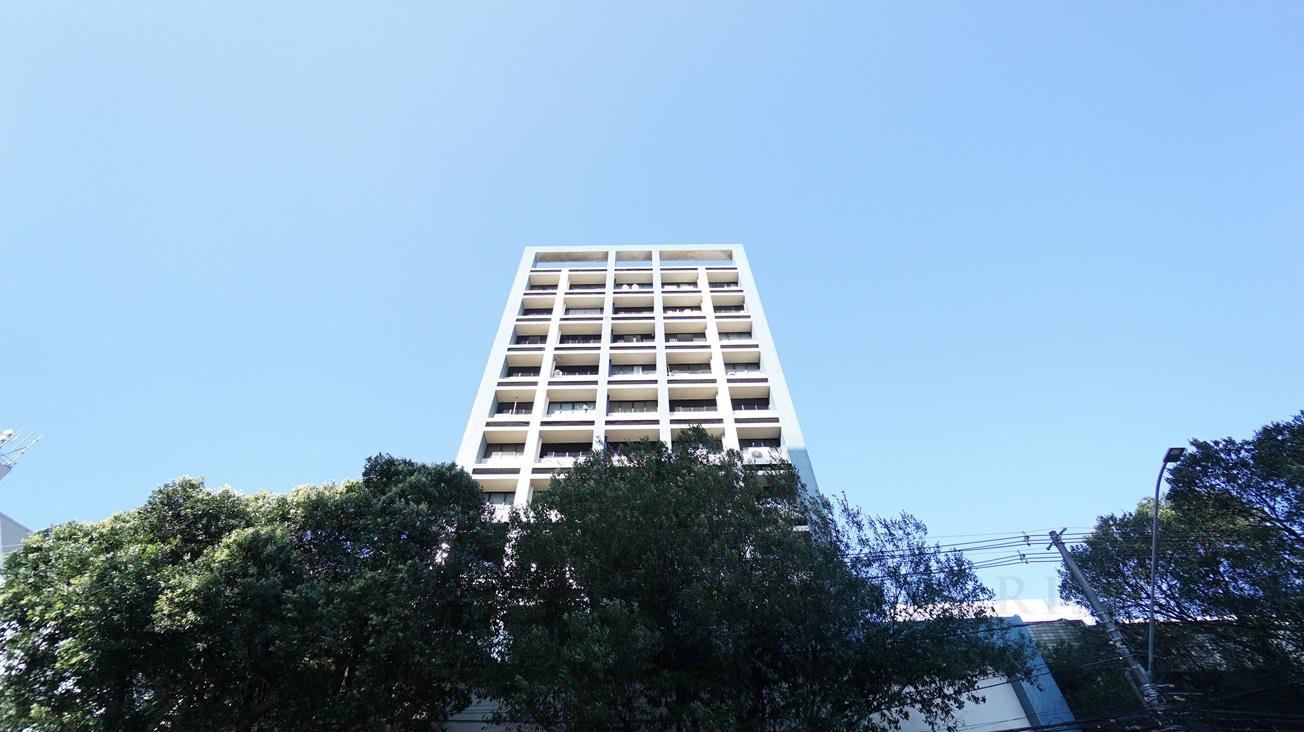 01 Edifício Eldorado Center