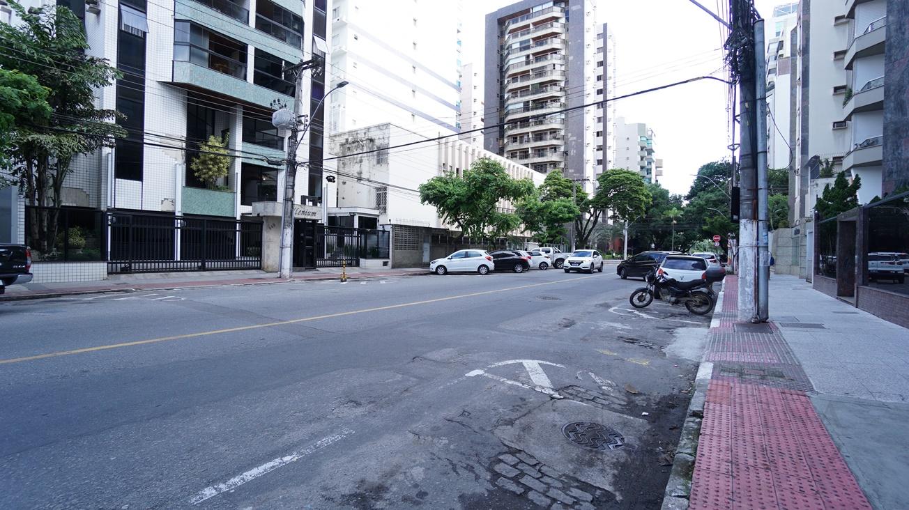 03 Rua Aleixo Netto