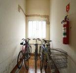 46 Bicicletário