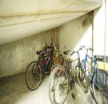 27 Bicicletário