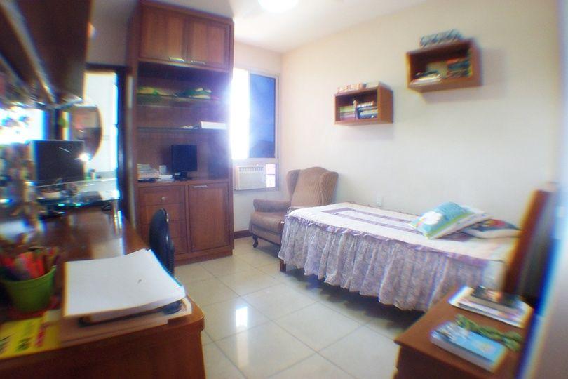 Santa Catarina - Cobertura 4 Dorm, Bento Ferreira, Vitória (335) - Foto 7