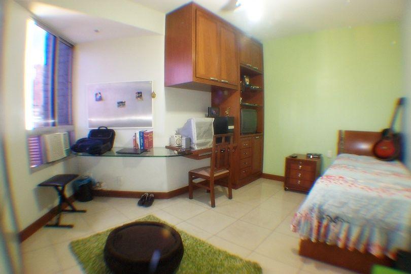 Santa Catarina - Cobertura 4 Dorm, Bento Ferreira, Vitória (335) - Foto 9