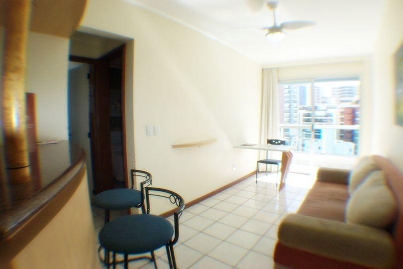 Quartier Latin - Apto 1 Dorm, Praia do Canto, Vitória (355)