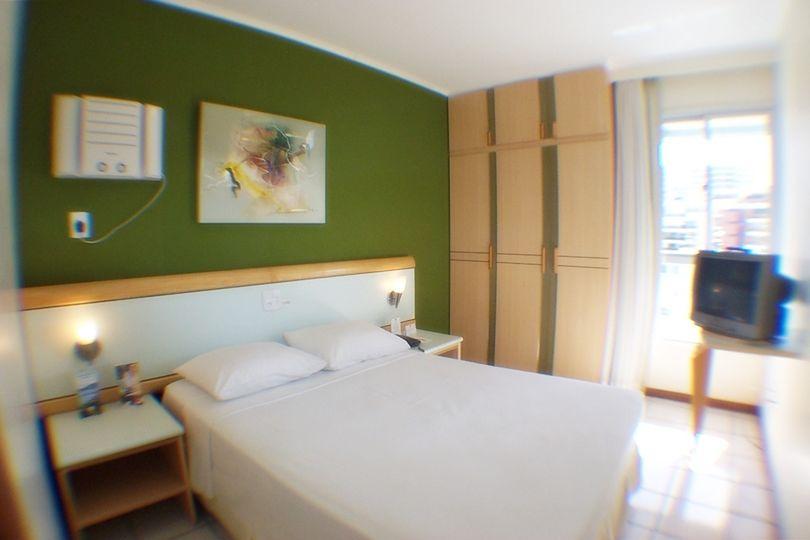 Quartier Latin - Apto 1 Dorm, Praia do Canto, Vitória (355) - Foto 3