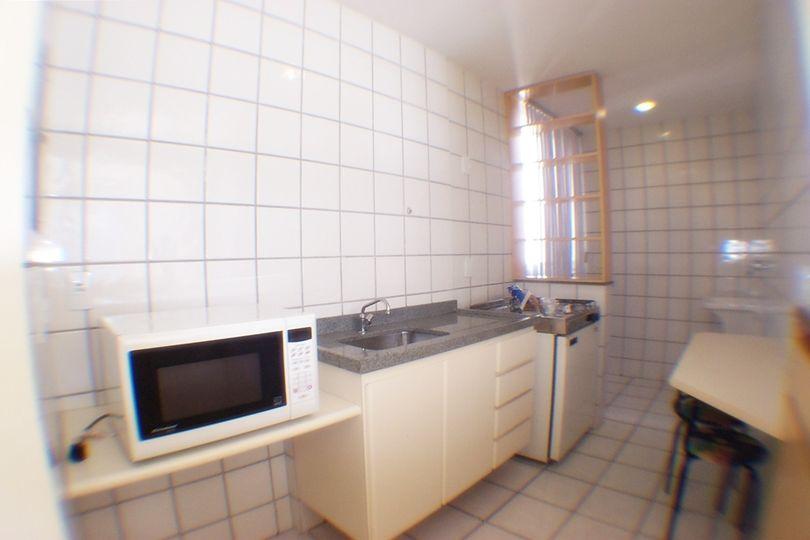 Quartier Latin - Apto 1 Dorm, Praia do Canto, Vitória (355) - Foto 4