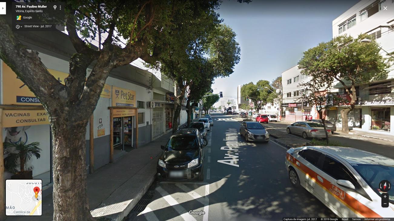 18 Avenida Paulino Muller