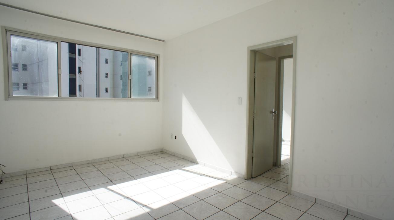 10d095ce1 Apartamento 1 Quarto Praia do Canto