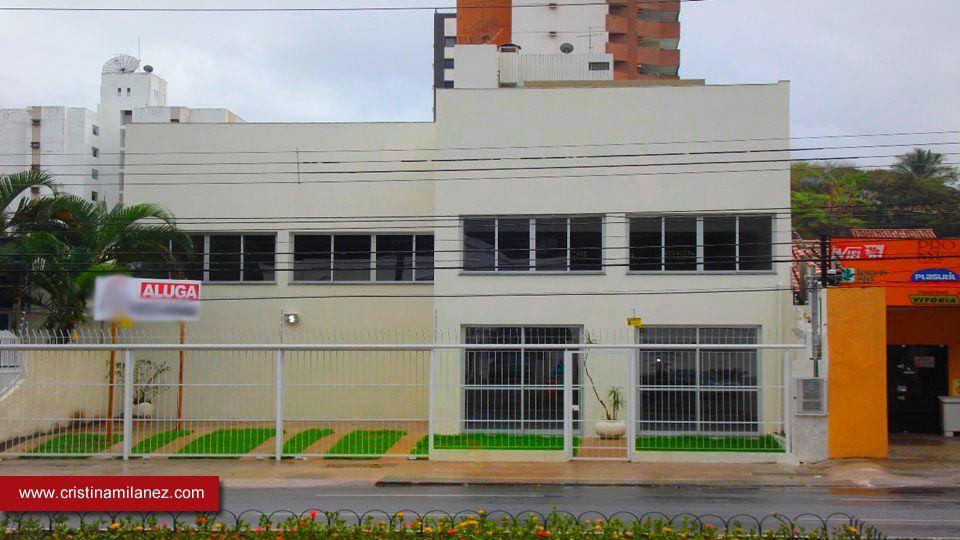 Im�vel: Cristina Milanez Im�veis - Galp�o, Bento Ferreira