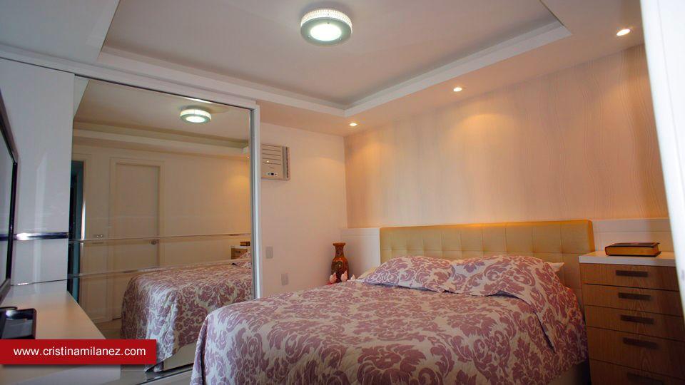 Im�vel: Cristina Milanez Im�veis - Apto 3 Dorm, Vit�ria