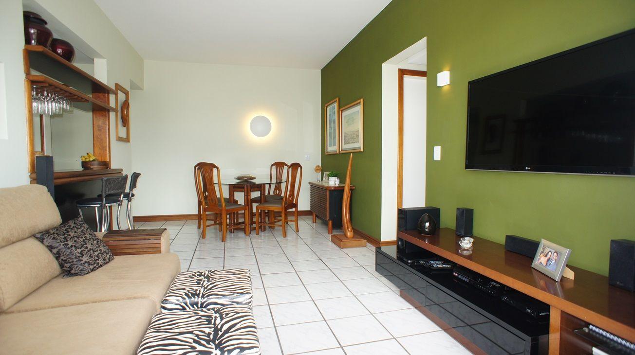 Apartamento 2 Quarto Santa Lúcia Vitória