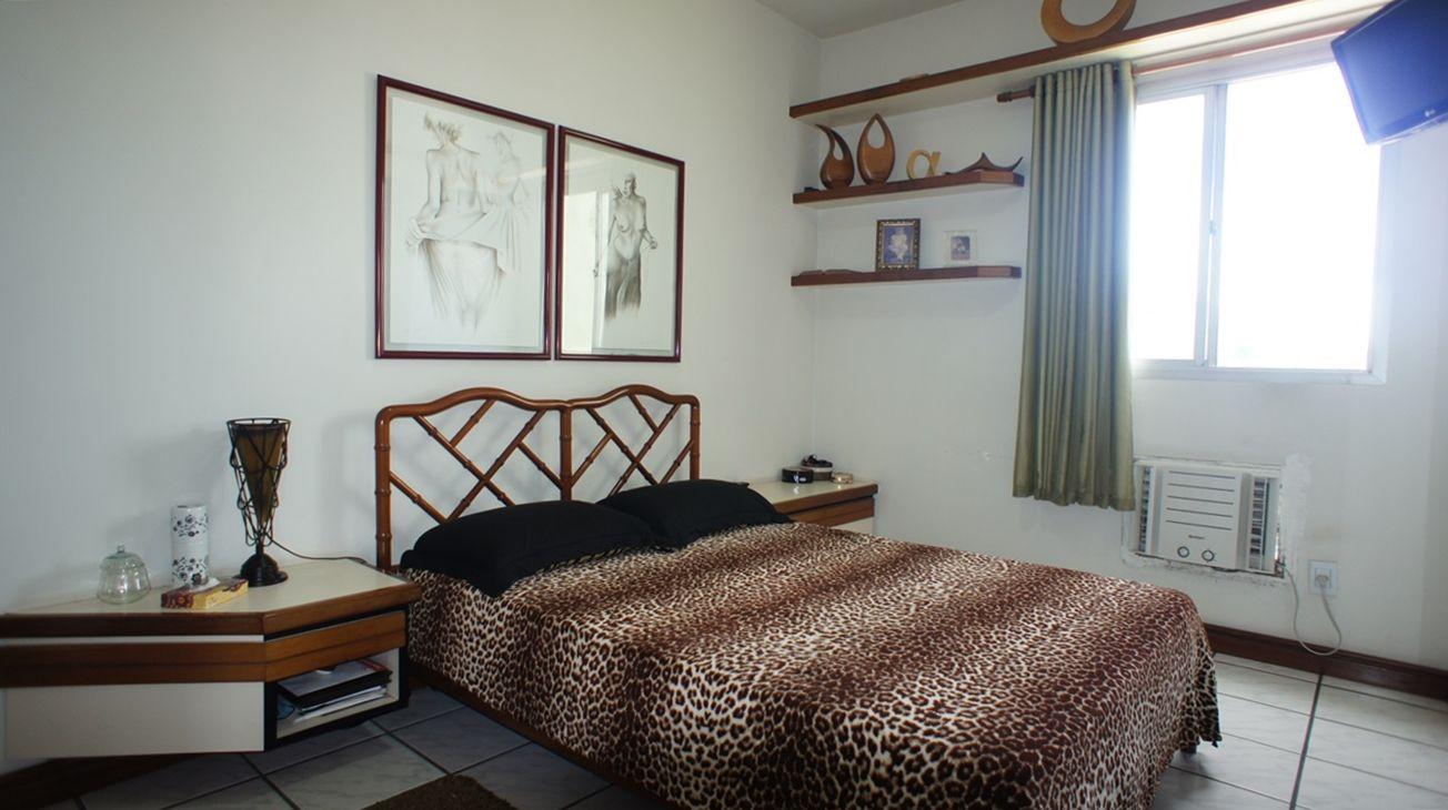 Prince Apart Hotel - Apto 2 Dorm, Santa Lúcia, Vitória (624) - Foto 4