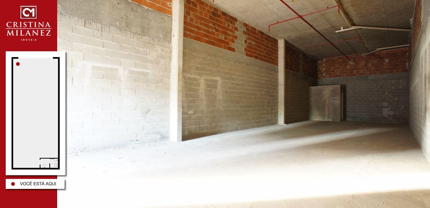 Imóvel: Affinity Work - Loja, Enseada do Suá, Vitória (673)