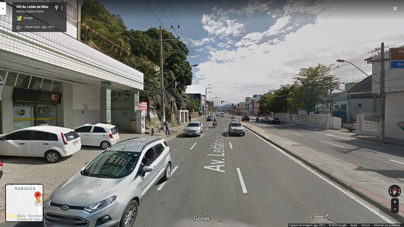 16 Avenida Leitão da Silva