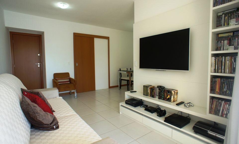 Imóvel: Brahim Depes - Apto 3 Dorm, Bento Ferreira, Vitória (758)