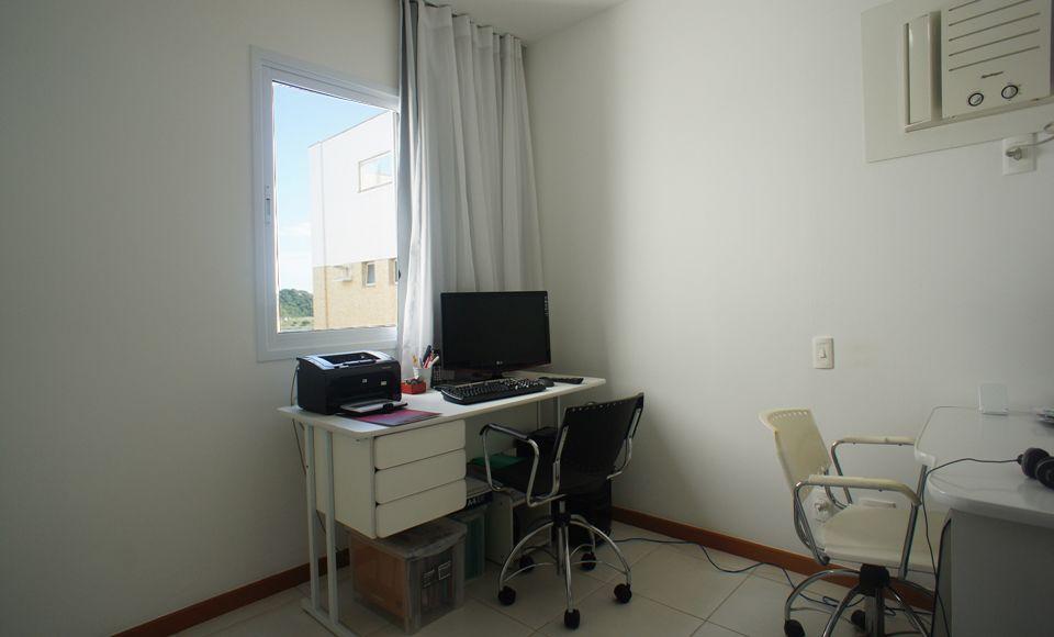Brahim Depes - Apto 3 Dorm, Bento Ferreira, Vitória (758) - Foto 3