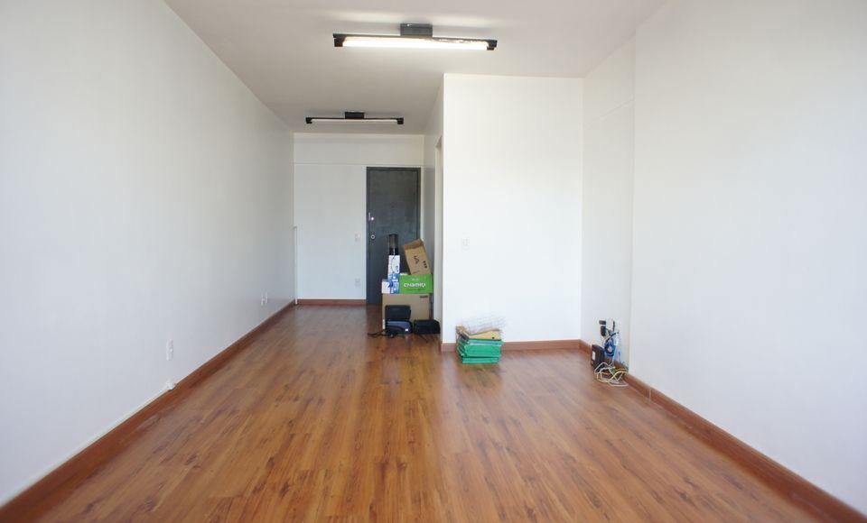 Sala Santa Lúcia Vitória