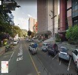 04 Rua Misael Pedreira da Silva