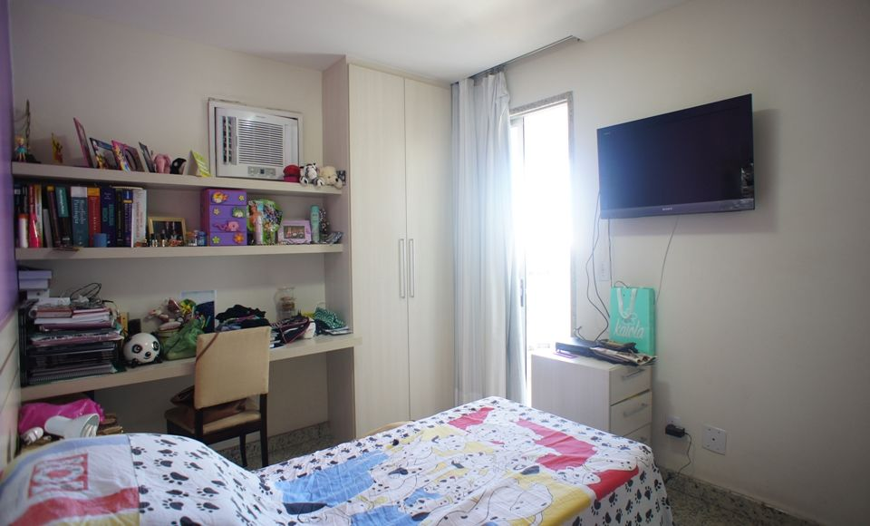 Cristina Milanez Imóveis - Cobertura 4 Dorm (786) - Foto 4
