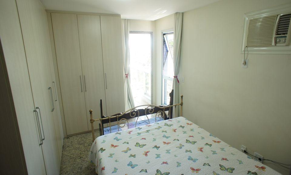 Cristina Milanez Imóveis - Cobertura 4 Dorm (786) - Foto 5
