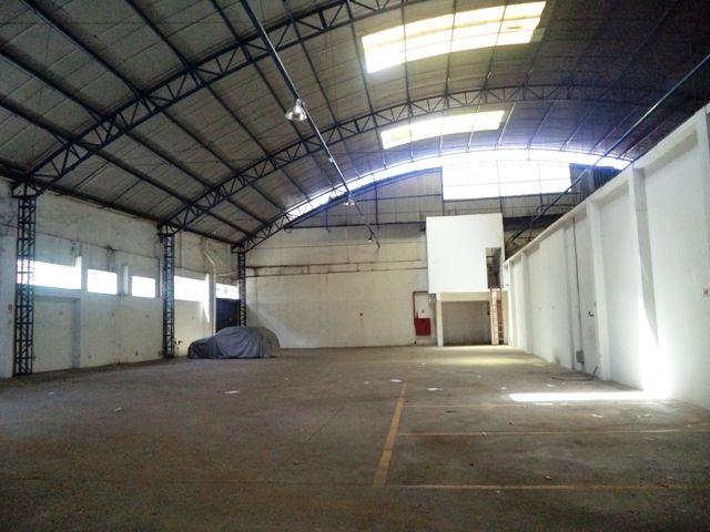 Imóvel: Cristina Milanez Imóveis - Loja, Centro, Vitória