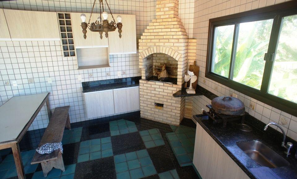 Casa 6 Dorm, Ilha do Frade, Vitória (878) - Foto 11