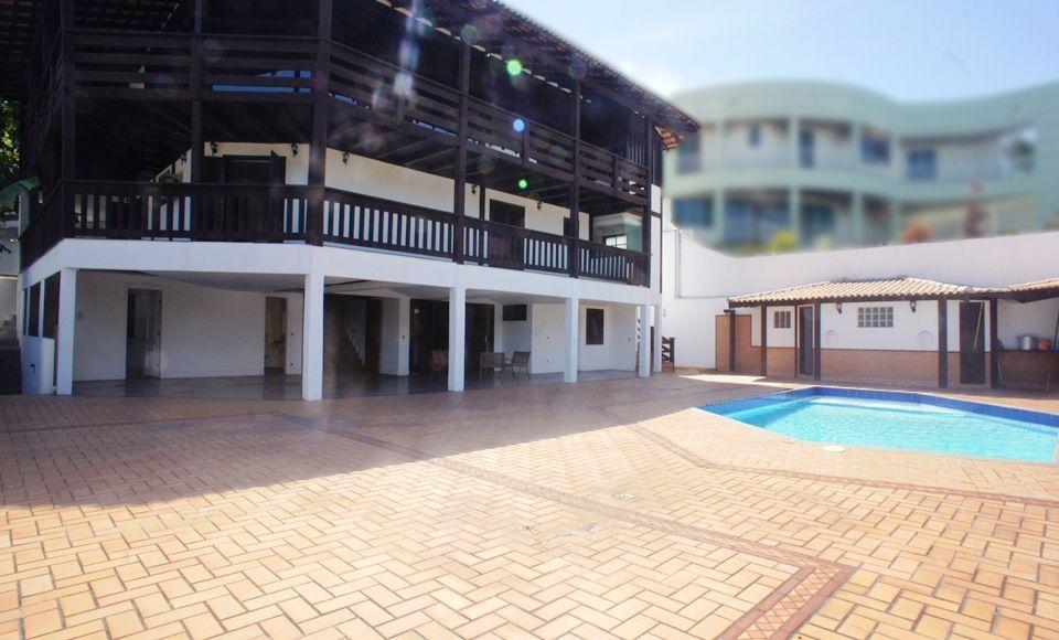 Casa 6 Dorm, Ilha do Frade, Vitória (878) - Foto 15