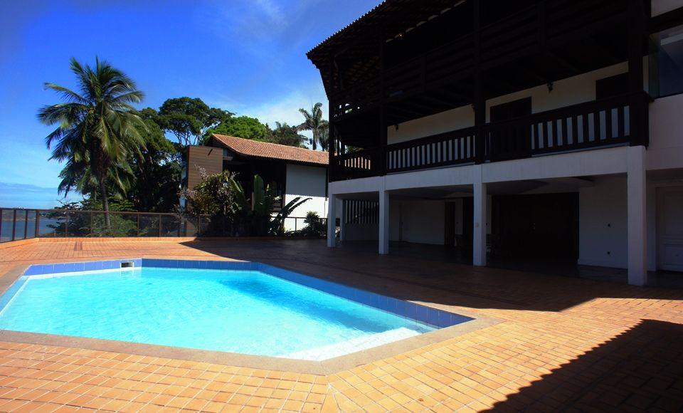 Casa 6 Dorm, Ilha do Frade, Vitória (878) - Foto 14