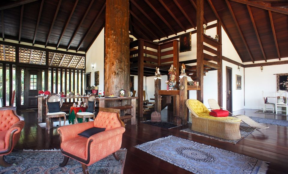 Casa 6 Dorm, Ilha do Frade, Vitória (878) - Foto 2