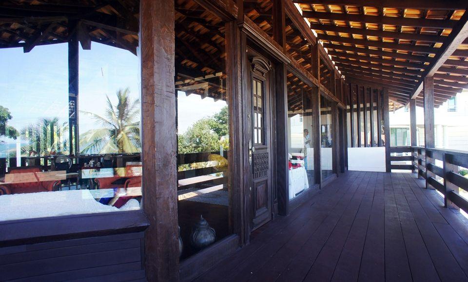 Casa 6 Dorm, Ilha do Frade, Vitória (878) - Foto 5