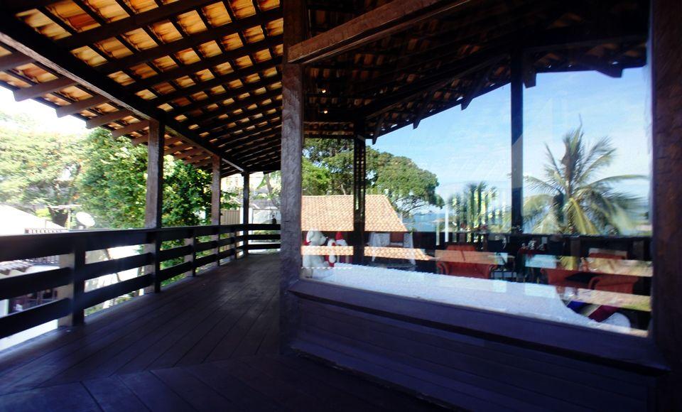 Casa 6 Dorm, Ilha do Frade, Vitória (878) - Foto 6