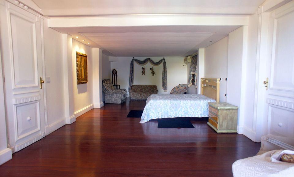Casa 6 Dorm, Ilha do Frade, Vitória (878) - Foto 7