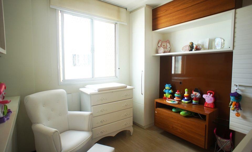 Royal Living - Apto 3 Dorm, Praia do Canto, Vitória (893) - Foto 7