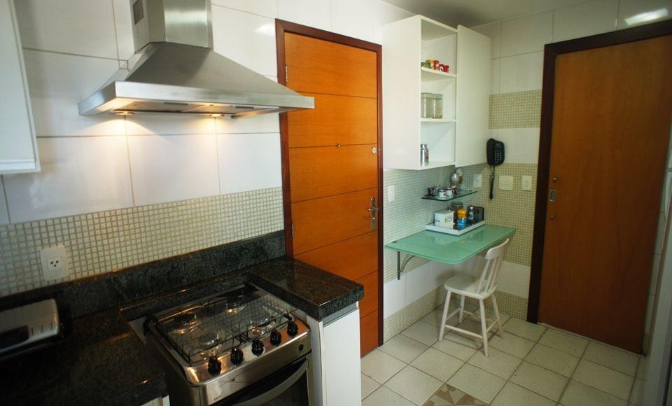 Royal Living - Apto 3 Dorm, Praia do Canto, Vitória (893) - Foto 9