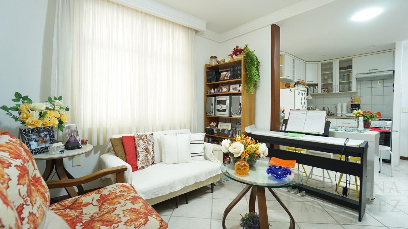 Apartamento 1 Quarto Jardim da Penha Vitória
