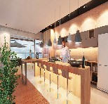 07. Imagem Ilustrativa da Área Gourmet