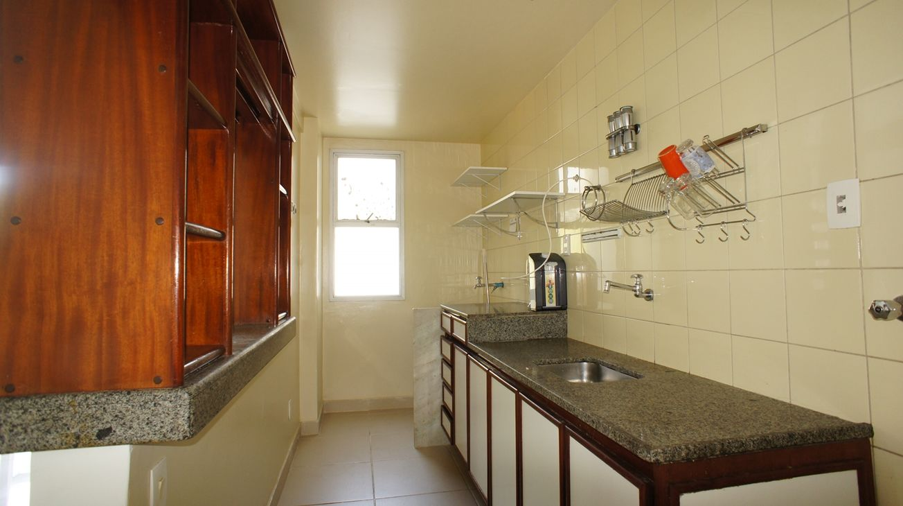 Prince Apart Hotel - Apto 1 Dorm, Santa Lúcia, Vitória (974) - Foto 6
