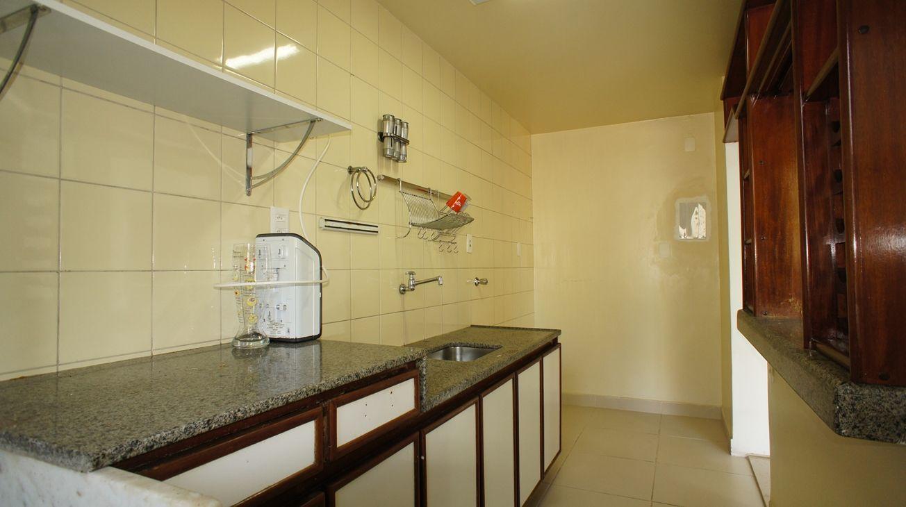 Prince Apart Hotel - Apto 1 Dorm, Santa Lúcia, Vitória (974) - Foto 7
