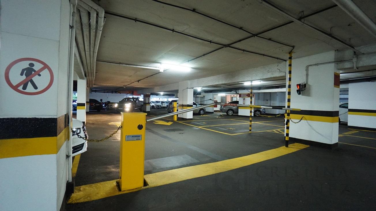 11 Estacionamento rotativo