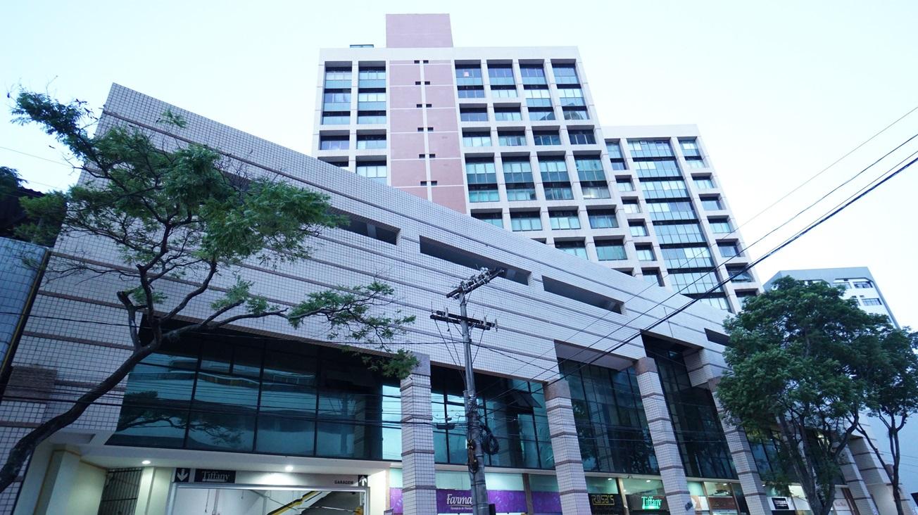 16 Edifício Tiffany Center