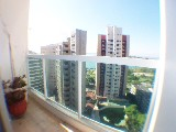 Apartamento 1 quarto Praia do Canto Vit�ria